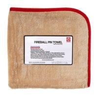 Pin-Towel-Red