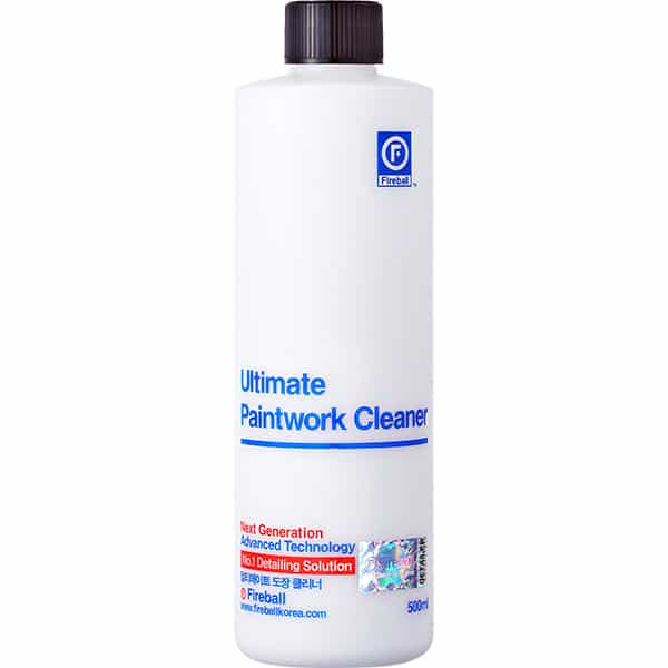 Ultimate Paintwork Cleaner 500ml