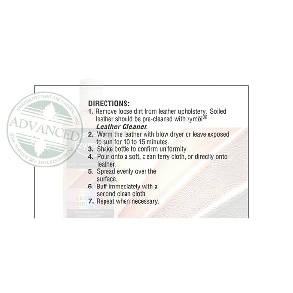 Leather-Conditioner-Instruction