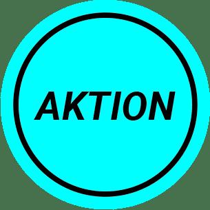Aktion-Button-Schwarz